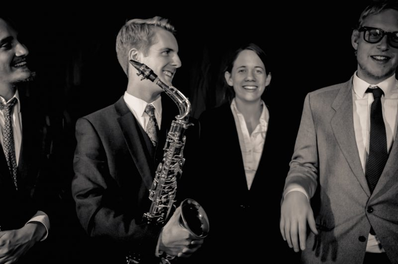 London based swing band. Made up of some of London's top young jazz musicians, the 'Jumpin…See More